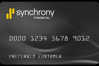 synchrony financial credit card2