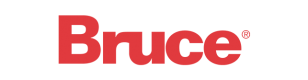 bruce registered logo
