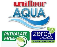 unifloor aqua logo