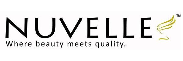 nuvell flooring logo