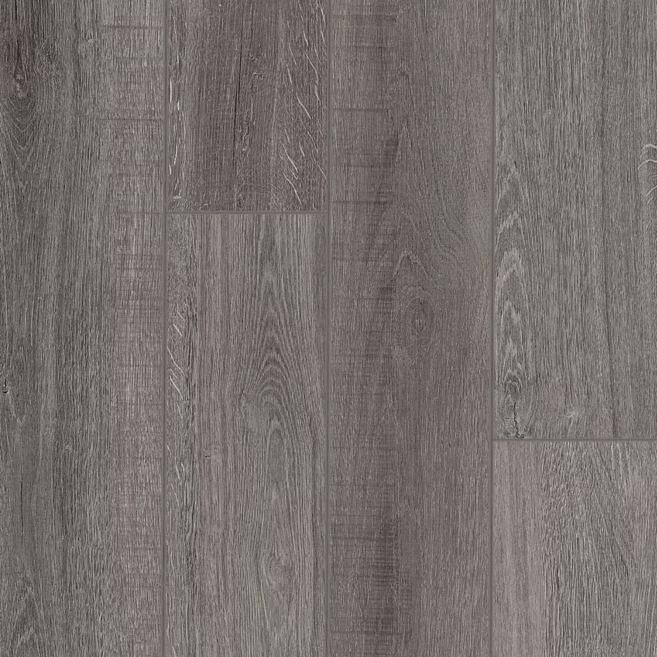 Rigid Core Essentials Strafford Oak, Blue Gray Laminate Flooring