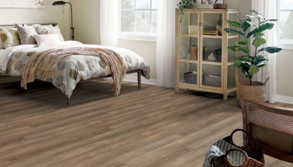 trailhead oak-sedona dust room